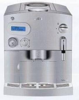 AEG CaFamosa CF 150