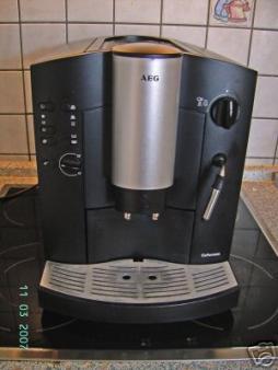 AEG CaFamosa CF 80