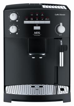 aeg caffe silenzio cs 5000 daten vergleich anleitung reparatur und mitgliederwertung bei. Black Bedroom Furniture Sets. Home Design Ideas