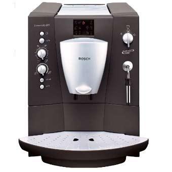 bosch kaffeemaschine vollautomat