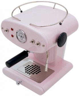 kaffeevollautomat rosa