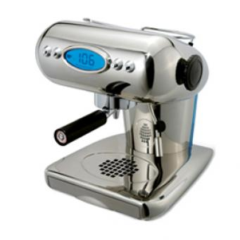 illy Francis Francis! X 4 bei Kaffeevollautomaten.org