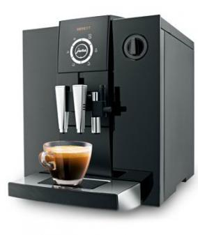 jura kaffeevollautomat entkalken