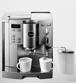 jura impressa c65 platine aroma kaffeemaschine radio. Black Bedroom Furniture Sets. Home Design Ideas