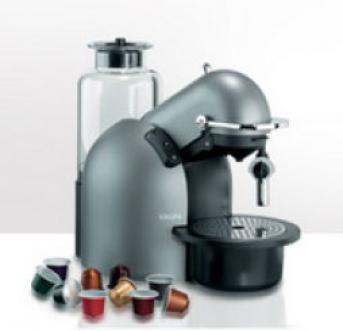 krups nespresso futuro fna 241 bei. Black Bedroom Furniture Sets. Home Design Ideas