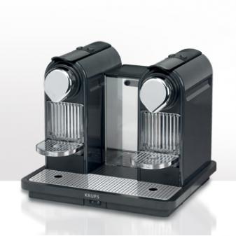 krups nespresso citiz co xn 7505 bei. Black Bedroom Furniture Sets. Home Design Ideas