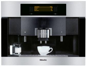 miele cva 4080 einbau kaffeevollautomat ebay. Black Bedroom Furniture Sets. Home Design Ideas