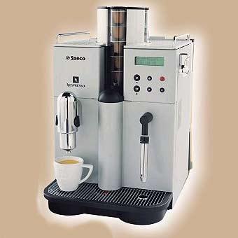 Fabulous Saeco Nespresso (SUP 022), Daten, Vergleich, Anleitung, Reparatur ZJ96