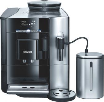 Kaffeevollautomat siemens q7