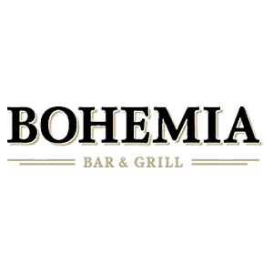 Restaurant Bohemia think coffee